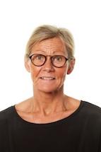 Dorte Svane Peschardt