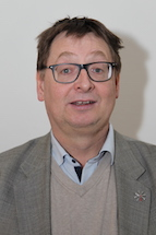 Jørgen Seedorff Vinther Galsøe